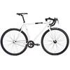 FIXIE Inc. Floater Race - Vélo de ville - blanc